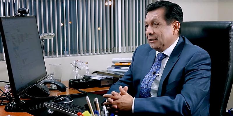 Fernando Barrios Ipenza anuncia inversión de 15 millones en construcción de Universidad Continental en Arequipa